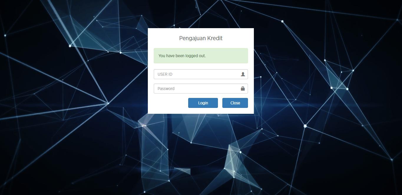 Website Pengajuan KKM